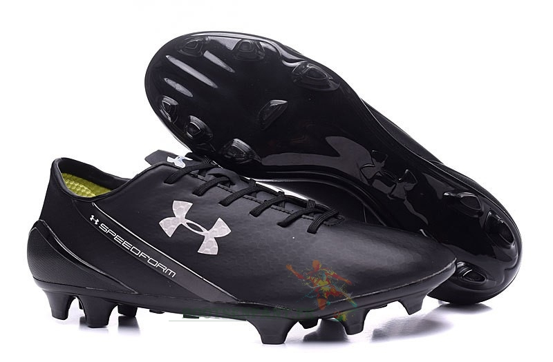 Under Armour Speedform FG Noir En Ligne