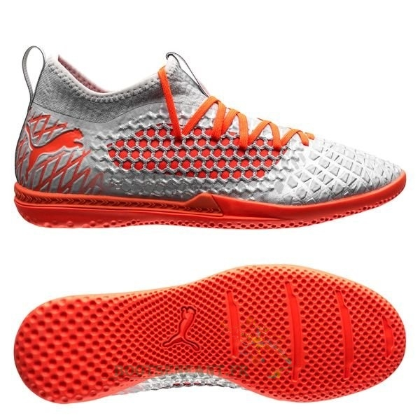 Puma Future 4.3 Netfit IC Orange En Ligne